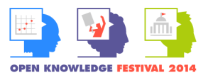 Open Knowledge Foundation, OKFest 2014